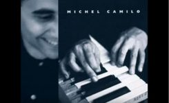 Caribe-Michel Camilo Transcription – Complete