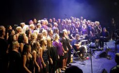 London Soul Choir At The South Bank